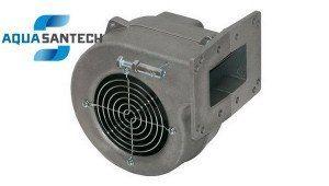 Вентилятор DP-02 для котла