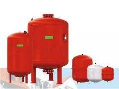 Расширительные баки системы отопления