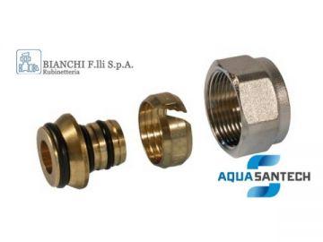 Евроконус для металлопластиковых труб BIANCHI ITALY