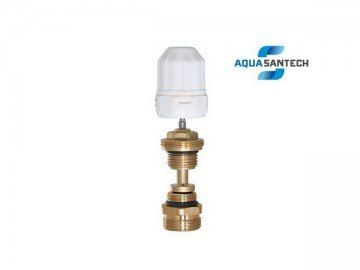 Клапан термостатический (вентиль) коллектора