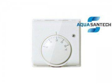Термостат комнатный механический - Wasser Warme