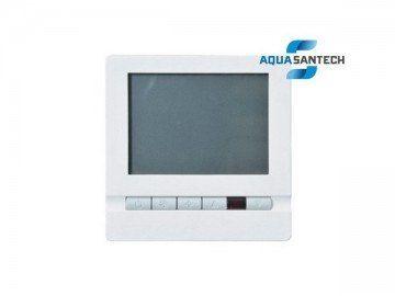 Термостат комнатный с дисплеем - Wasser Warme