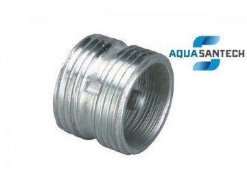 Ниппель для скрутки стальных радиаторов - Wasser Warme