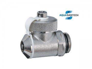 Спускной кран для системы отопления - Wasser Warme