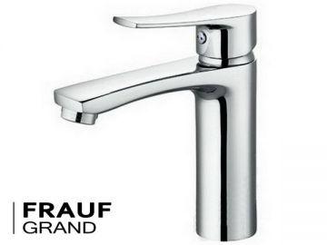 Смеситель для умывальника FRAUF GRAND GOLSEN FG-052601