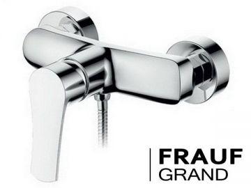 Смеситель для душа FRAUF GRAND GOLSEN FG-052603