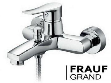 Смеситель для ванной FRAUF GRAND GOLSEN FG-052609