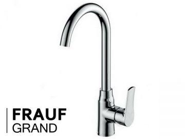 Смеситель для кухни FRAUF GRAND GOLSEN FG-052611