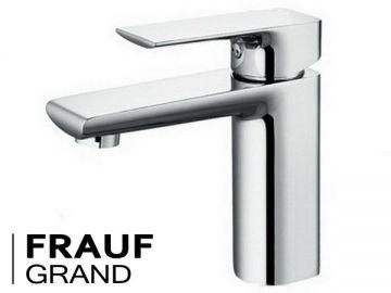 Смеситель для умывальника FRAUF GRAND HERZBLLATT FG-052901