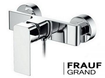 Смеситель для душа FRAUF GRAND HERZBLLATT FG-052903