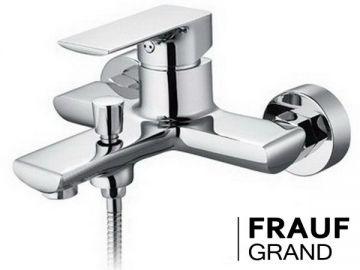 Смеситель для ванной FRAUF GRAND HERZBLLATT FG-052909