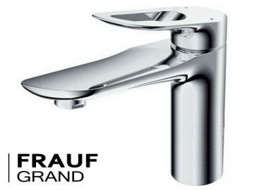 Смеситель для умывальника FRAUF GRAND SCHATZ FG-053301