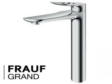 Смеситель для умывальника высокий FRAUF GRAND SCHATZ FG-053301A