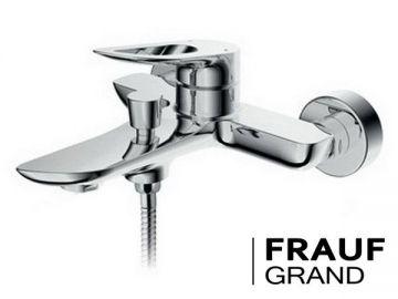 Смеситель для ванной FRAUF GRAND SCHATZ FG-053309