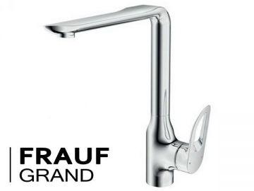 Смеситель для кухни FRAUF GRAND SCHATZ FG-053311