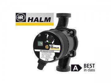 Насосы циркуляционные HALM HEP Optimo 25