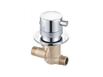 Одинарный термостатический смеситель душа - SLT02