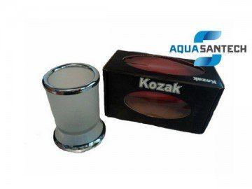 Стакан для зубных щеток KOZAK