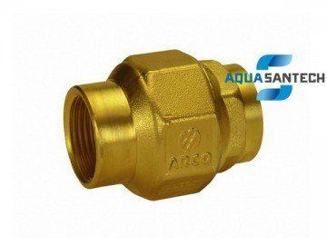 Клапан обратного хода воды ARCO