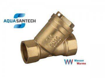 Фильтр грубой очистки воды Wasser Warme