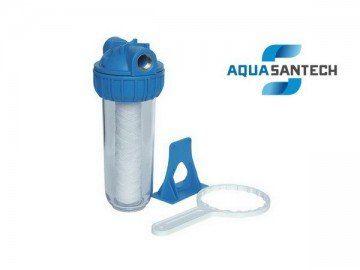 Корпус фильтра питьевой воды NW-BR10B