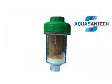 Солевой фильтр для стиральной машины