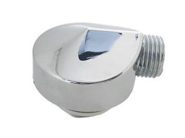 Пластиковый соединитель душевого шланга - XD153