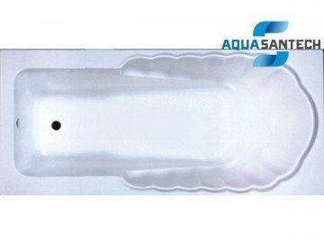 Ванна акриловая Ромашка IVKO XMM-21