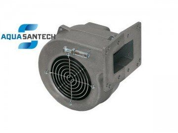 Вентилятор DP-02 для твердотопливного котла