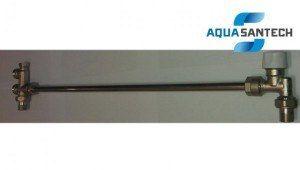 Байпас для подключения радиатора - Wasser Warme