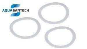 Уплотнительные кольца для радиаторов силиконовые