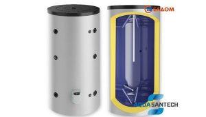 Буферный бак ELDOM два магниевых анода