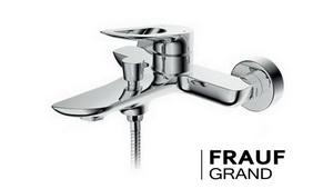 Смеситель для ванной SCHATZ FG-053309