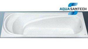 Ванна акриловая ALTEGO HD0310