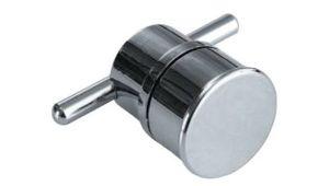 T-образная ручка душевой двери - LS804