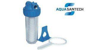 Корпус фильтра питьевой воды ATLAS NW-BR10B