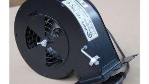 Вентилятор печи котла RMS 120 DS