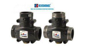 Смесительный клапан для котлов ESBE VTC511/VTC512