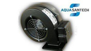 Вентилятор для WPA 120 твердотопливного котла