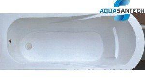 Ванна акриловая IVKO XMM-17 классическая