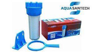 """Колба-фильтр для очистки воды с креплением 1/2"""""""