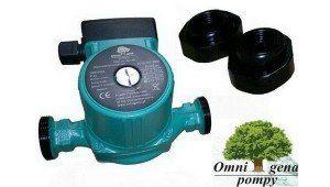 Циркуляционные насосы для отопления OMIS 25