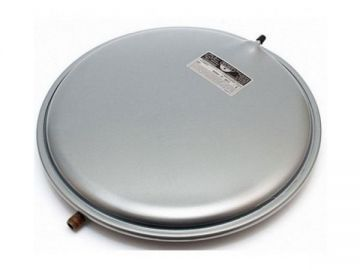 ZILMET OEM-PRO 521/L Ø392мм - расширительный бак круглый