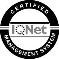 Логотип IQNET
