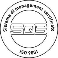 Логотип SQS