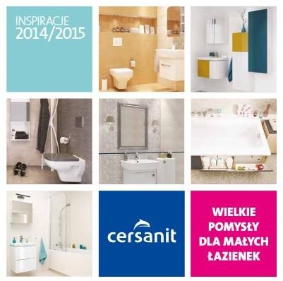 Оборудование для ванных комнат CERSANIT