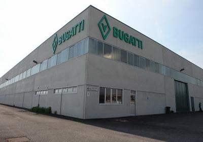 Valvosanitaria Bugatti S.p.A